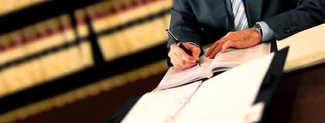 notariaat echtscheidingen